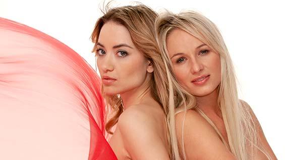 TV-Programm | LUST PUR - Der erotische TV-Sender