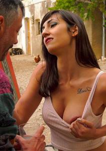 Sexy Alm IV - Notstand | LUST PUR - Der erotische TV-Sender