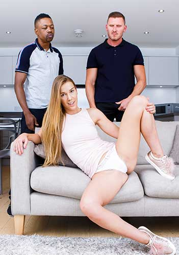 London Love Affairs 5   LUST PUR - Der erotische TV-Sender