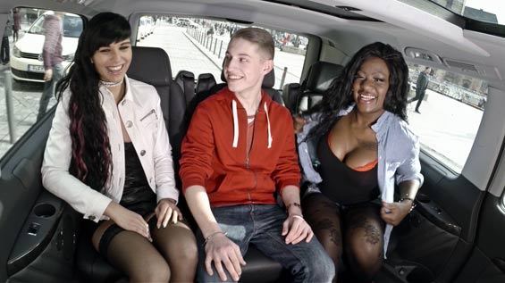 Bodel kbh kbh taxi job