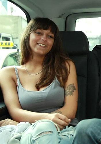 Visit-X-Taxi 30 | LUST PUR - Der erotische TV-Sender